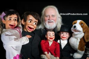 Kevin Driscoll & Friends